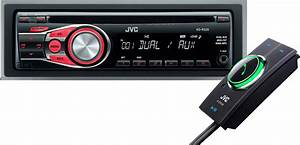 Jvc Cd Receiver    Bluetooth U00ae Adapter Package Includes Kdr