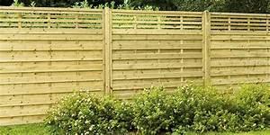 Your guide for how to put up a garden fence at Homebase.co.uk
