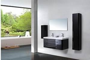 meuble , Meuble Salle de Bain Double Vasque pas cher, Meuble Salle de Bain Design Espace Insell