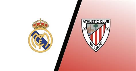 Supercopa: Real Madrid vs Athletic Club Match Preview ...