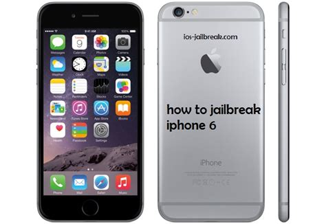 how to jailbreak an iphone jailbreak iphone 6 running ios 8 4 with taig