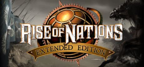 save 75 on rise of nations extended edition on steam