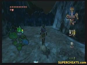 Snowpeak Ruins The Legend Of Zelda Twilight Princess Guide