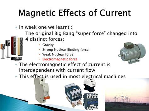 effects current electricity ppt powerpoint presentation come does