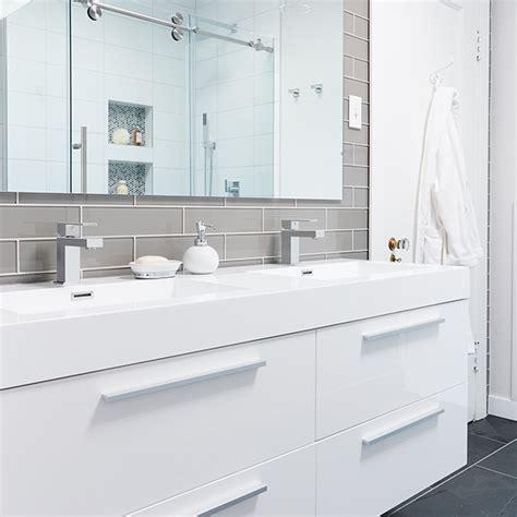 meuble cuisine vitré tout pour la salle de bains bain toilette et