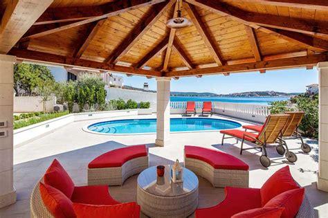 Haus Mieten Slowenien Meer by 100 Eindrucksvolle Ferienh 228 User In Kroatien Mit Pool In