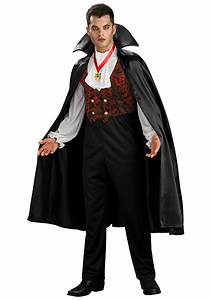 Halloween Kostüm Vampir : adult transylvania vampire costume ~ Lizthompson.info Haus und Dekorationen