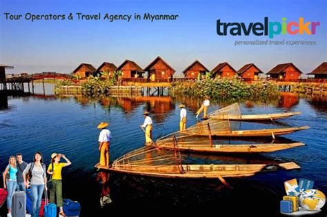 Excellent Travel Packages And Agency In Myanmar By