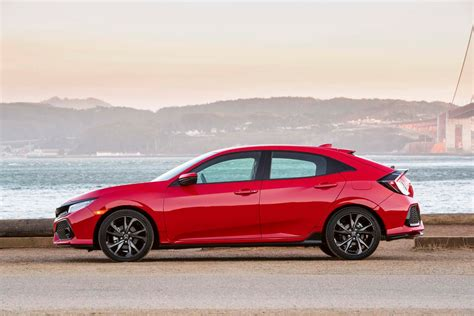 honda civic 2017 honda civic reviews and rating motor trend