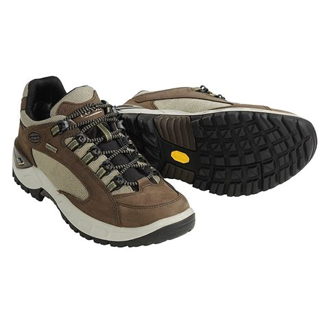 light hiking shoes lowa kody tex 174 lightweight hiking shoes for
