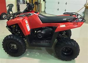 Polaris Trail Boss 330 Motorcycles For Sale
