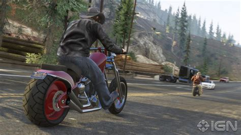 New Gta Online Details And Screenshots From Ign