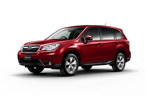 Premium, from $28,845, is next. 2014 Subaru Forester