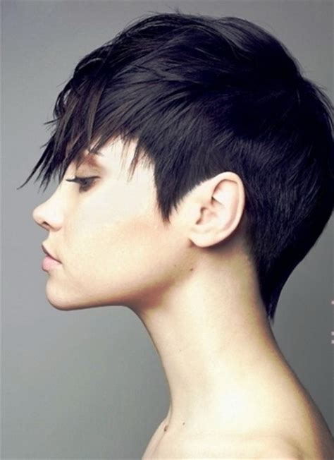 pixie hairstyles top  pixie haircut pictures yve
