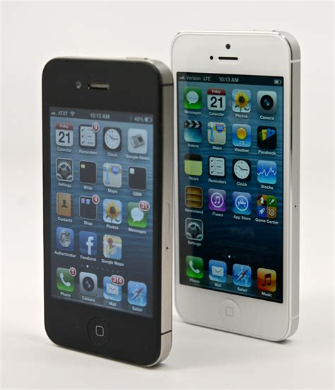 iphone 4 vs iphone 5 which iphone should i buy iphone 5 vs iphone 4s vs iphone 4