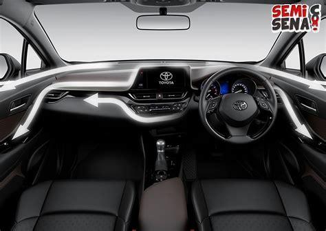 Gambar Mobil Gambar Mobiltoyota Chr Hybrid by Harga Toyota C Hr Review Spesifikasi Gambar Juli 2019