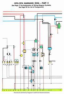 Running Wiring Diagram