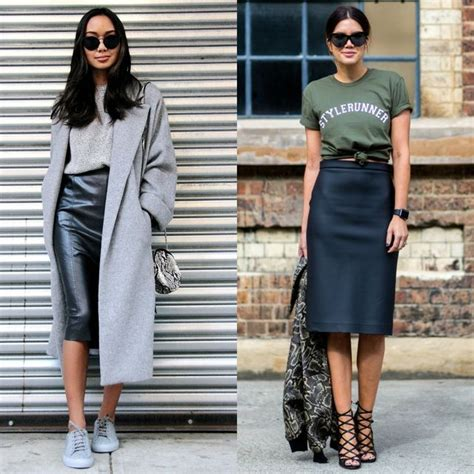 38 Inspiring Black Pencil Skirt Outfit Ideas   Style Tips ...