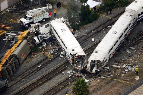 Deadliest Train Crashes In