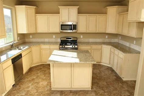 Distressing Kitchen Cabinets by White Distressed Kitchen Cabinets Cabinets And Vanities
