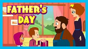 Father's Day Celebration - Father'S Day Story For Kids ...