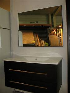 Meuble Sous Tv Suspendu : meuble sous vasque suspendu accueil design et mobilier ~ Teatrodelosmanantiales.com Idées de Décoration