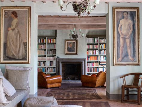 Italian Interior Design: 20 Images of Italy's Most