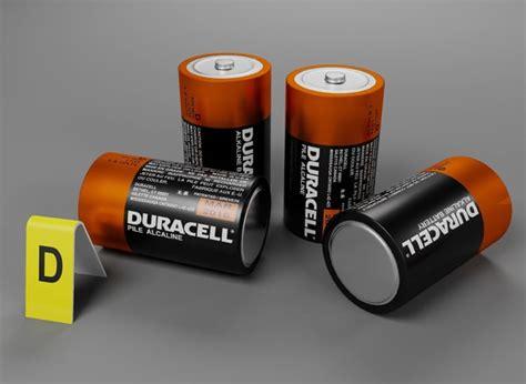 duracell batteries  model