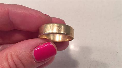 wedding ring found buried in snow at keystone resort staff trying to locate owner denver7