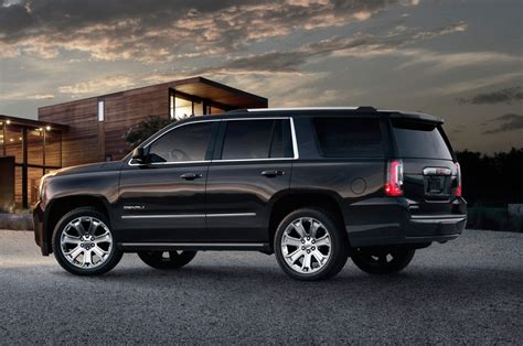 2019 chevrolet tahoe 2019 chevrolet tahoe rear hd photos new autocar release