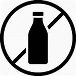 Dairy Lactose Icon Clipart Icons Symbol Milk