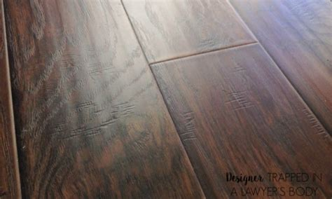 second laminate flooring why we chose laminate flooring for our home designer trapped
