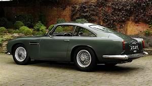 1959 Aston Martin Db4 Gt  Uk