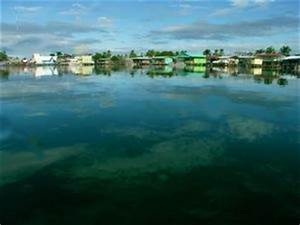 isla colon Panamá Por Descubrir