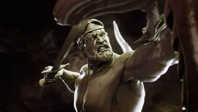 Beowulf 3d Bel Daniel Breakdowns Zbrush Attachment