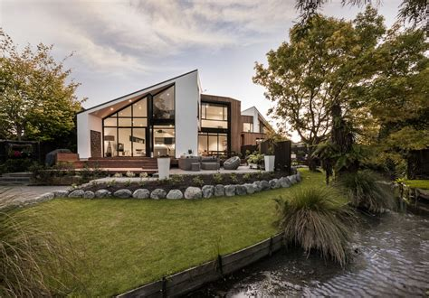 Home Terrace : Gleneagles Terrace Homes By Cymon Allfrey Architects In