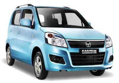 Gambar Mobil Gambar Mobilsuzuki Karimun Wagon R Gs by Suzuki Karimun Wagon R Gs Tipe Termewah Dan Termahal Dari