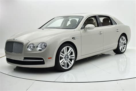 Gambar Mobil Bentley Flying Spur by New 2016 Bentley Flying Spur W12 For Sale 185 880 F C