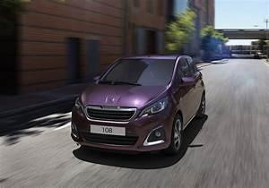 Peugeot 108 5 Türig : peugeot 108 5 door elegance innovation peugeot malta motion emotion ~ Jslefanu.com Haus und Dekorationen