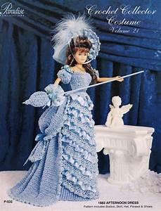 modele crochet robe barbie With robe de barbie au crochet avec explication en francais