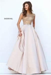 Sherri hill 32359 bridal looks we love pinterest for Sherri hill wedding dresses