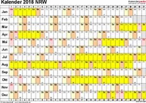 Ferien Nrw 2018 19 : sommerferien deutschland 2018 takvim kalender hd ~ Buech-reservation.com Haus und Dekorationen