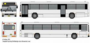 bus template by belldandy1 stock on deviantart With tour bus design template