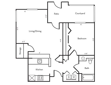 floor planner floor plans stanford apartments