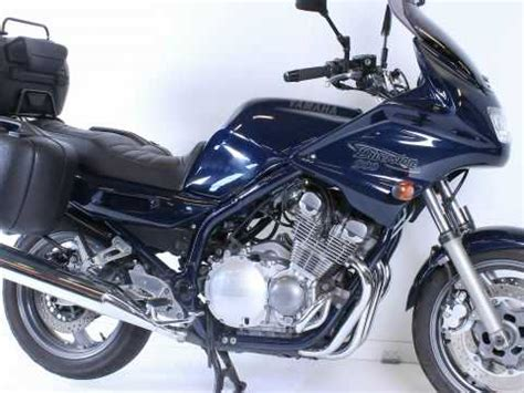 xj 900 diversion yamaha xj 900 s diversion