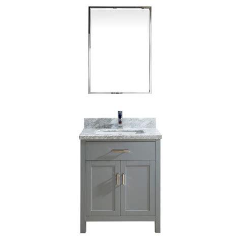 transitional bathroom vanity cabinets 30 inch oxford gray finish transitional bathroom vanity