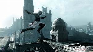 Assassin's Creed Hands-on Preview | bit-tech.net