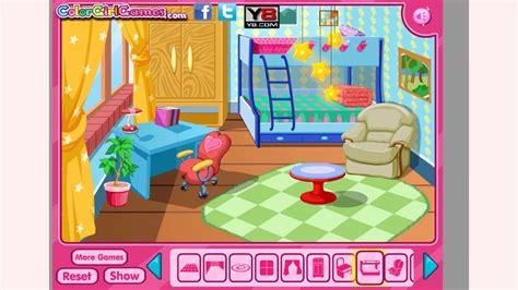 play girls dorm room decoration game  pc