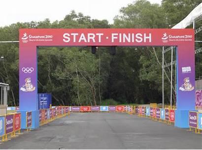 Gantry Finish Start Singapore Events