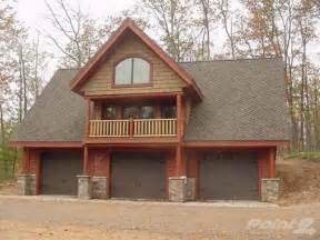 Garage With Loft by 3 Car Garage With Loft Or Cave Home Ideas